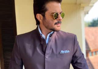 #HappyBirthdayAnilKapoor: Madhuri Dixit, Preity Zinta, Anees Bazmee and other Bollywood celebs tweet wishes for the Jhakaas actor