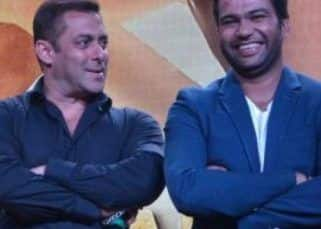 Good news for Salman Khan fans! Ali Abbas Zafar drops a hint about when the first glimpse of Bharat will be out