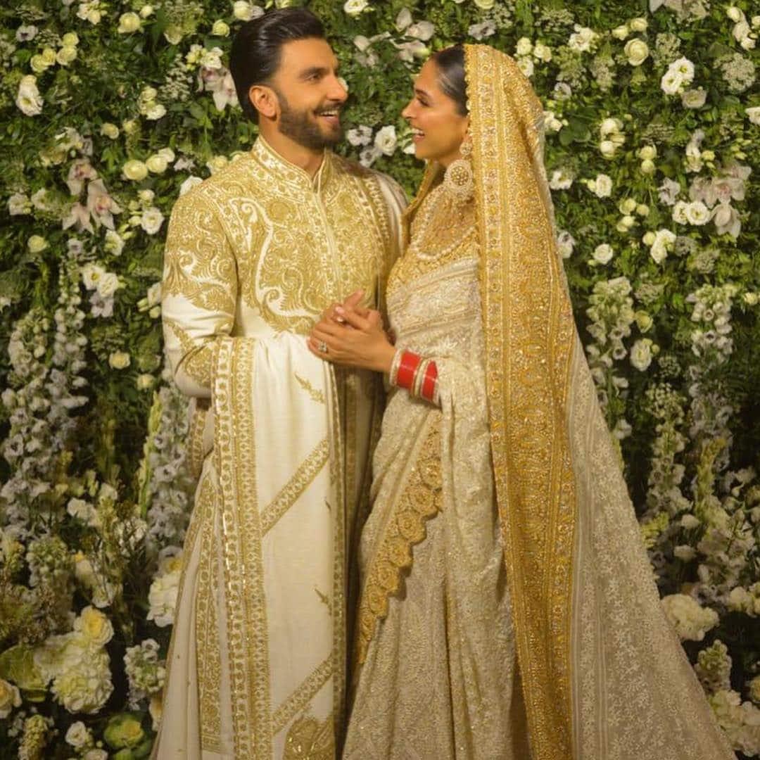 15 pics of Deepika Padukone from her wedding ceremonies ...