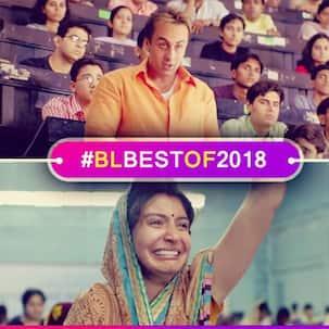 #BLBestOf2018: From Anushka Sharma to Ranbir Kapoor - celebrities whose memes made us ROTFL this year