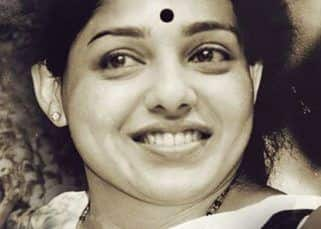 The Iron Lady first look: Nithya Menen looks like the spitting image of a young Jayalalithaa in this biopic - view pic
