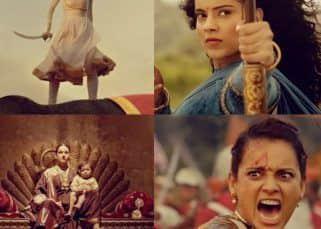 #Manikarnikatrailer: From Jodha Akbar to Baahubali, four ICONIC movies the Kangana Ranaut-starrer reminded us of