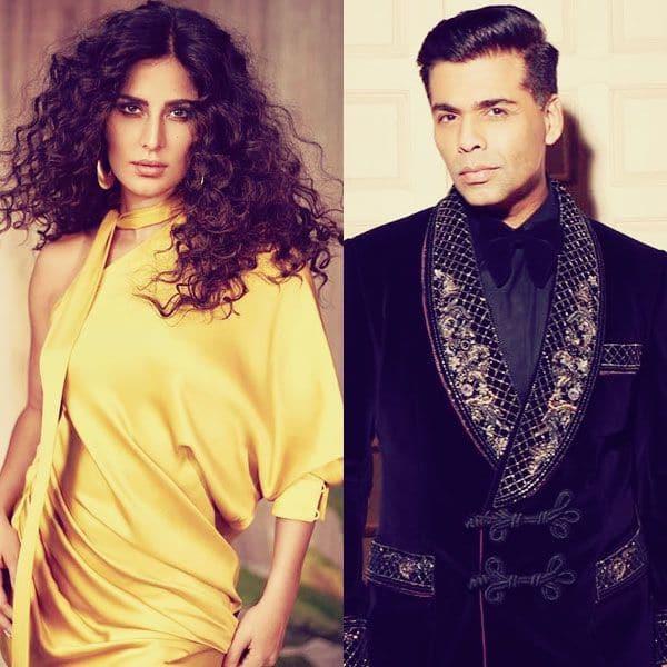 Karan Johar pledges to never make item songs like 'Chikni Chameli' again,  here's what Katrina Kaif has to say - Bollywood News & Gossip, Movie  Reviews, Trailers & Videos at Bollywoodlife.com