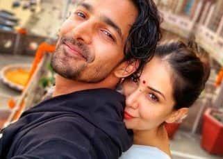 Kim Sharma wishes rumoured boyfriend Harshvardhan Rane on his birthday in the most romantic way - view pic