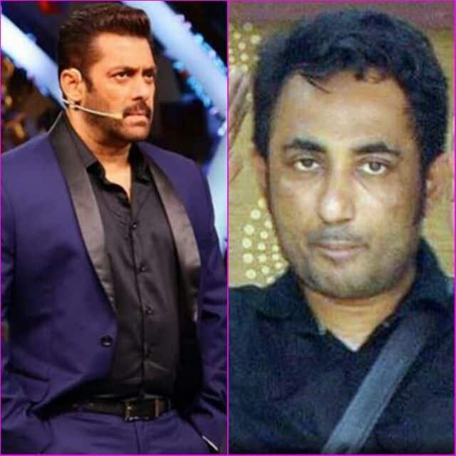 बिग बॉस 11 के प्रतियोगी रहे जुबैर खान (Zubair Khan)