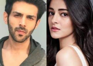 'It was just one dinner,' says Kartik Aaryan about link-up rumours with SOTY 2 star Ananya Panday