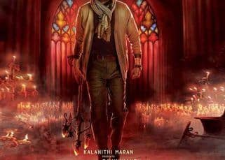 Rajinikanth reveals how the making of Petta was set in motion by Karthik's more refined version of the plot