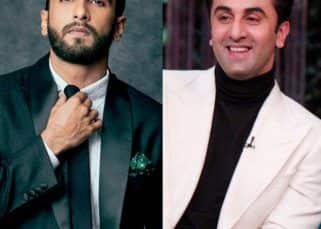 Ranveer Singh beats Ranbir Kapoor on the Forbes India Celebrity 100 List, FIND OUT their ranks here!