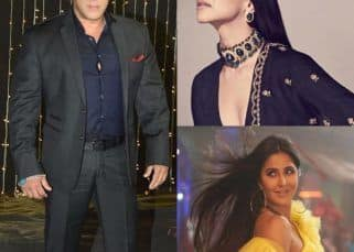 #HappyBirthdaySalmanKhan: From Katrina Kaif to Deepika Padukone, we imagined what these celebrities can gift the actor