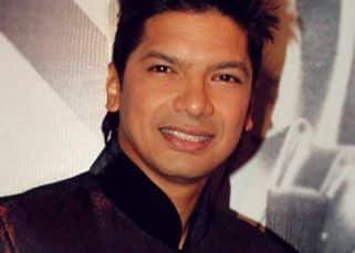 Here's why Shaan doesn't want his son to sing professionally at the moment
