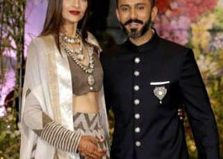 Here's why Anand Ahuja told Sonam Kapoor to remove her choodas after their wedding