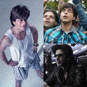 Zero CRUSHES Fan and Don 2, becomes Shah Rukh Khan's seventh highest opening weekend grosser