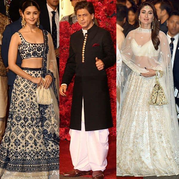 Isha Ambani After Wedding: Isha Ambani-Anand Piramal Wedding: Shah Rukh Khan, Kareena