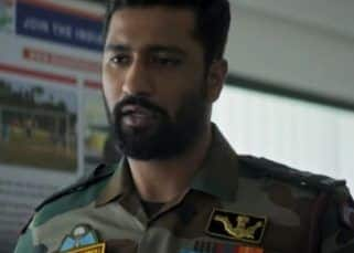 Vicky Kaushal and Yami Gautam's Uri: The Surgical Strike becomes the first BLOCKBUSTER of 2019