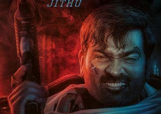 Petta character poster: Vijay Sethupathi's stunning gangster look raises our excitement for the film - view pic