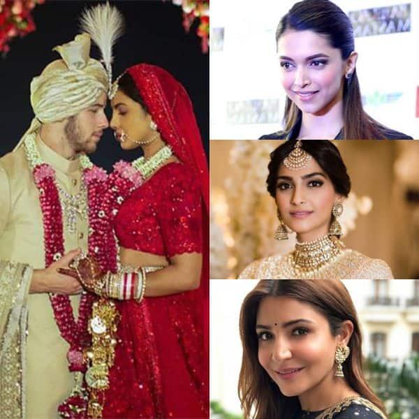 Deepika Padukone, Anushka Sharma, Sonam Kapoor send best ...