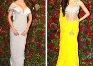#DeepVeer Reception: Disha Patani, Malaika Arora, Arjun Kapoor and more who failed to impress the fashion police - view pics