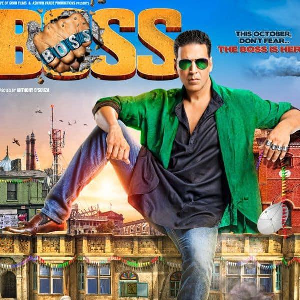 बॉस (2013)