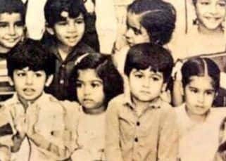 Throwback Thursday: Can you identify this chubby actor who is the current heartthrob of Bollywood?