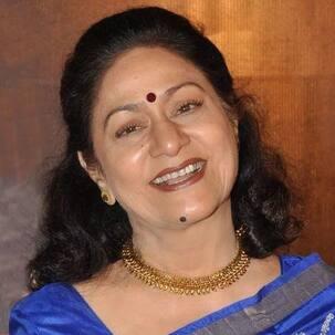 Aruna Irani to play grandmother in Dil Toh Happy Hai Ji