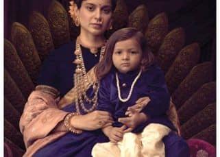 After Uri, Kangana Ranaut and Ankita Lokhande's Manikarnika enters the Rs 100 crore club at the box office