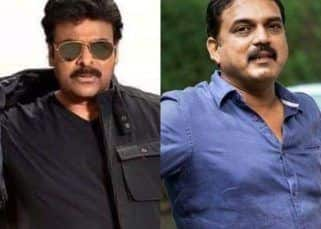 Makers of Chiranjeevi and Siva Koratala's film put the rumours around the film to rest – deets inside
