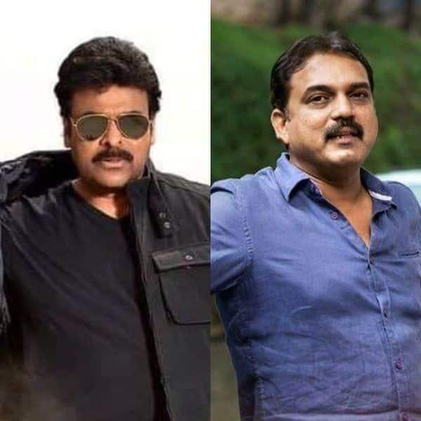 Makers of Chiranjeevi and Siva Koratala's film put the rumours around ...
