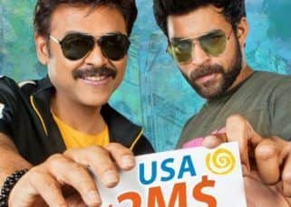 F2 Box Office Report: Collections of this Venkatesh and Varun Tej comical ride go past $2 million in the US