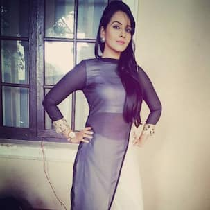 Savdhaan India actress Geetanjali Mishra on doing cameos: It feels good to entertain audience with a new role everytime