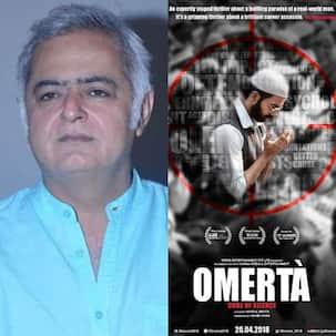 Hansal Mehta hopes to release Omerta digitally - read tweet