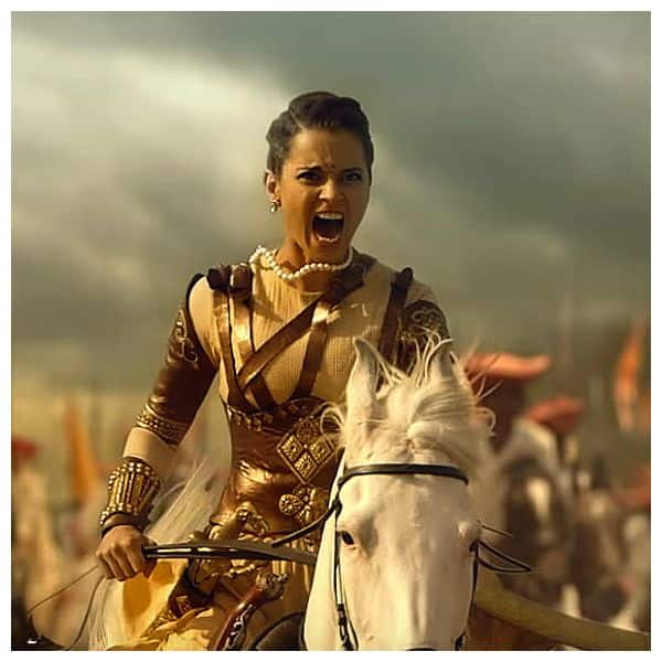 Manikarnika 2nd (Second) Day Box Office Collection: Kangana Movie Gets Impressive Opening