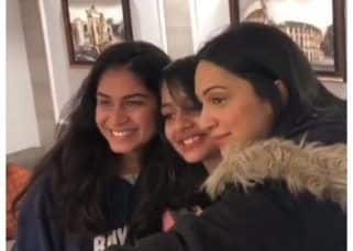 Awww! Kiara Advani does the SWEETEST thing for her fan who was waiting for Kabir Singh actress for hours
