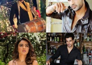 #HappyLohri: Shivin Narang, Jasmin Bhasin, Ssharad Malhotra remember the fun times of the festival
