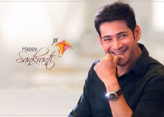 Happy Sankranti: Mahesh Babu, Kajal Aggarwal and other South celebs wish fans on the festival