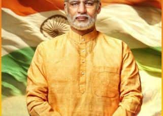 First look of Vivek Oberoi as Narendra Modi is out now - view pic