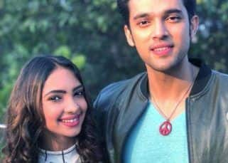 Woah! Not Erica Fernandes, Parth Samthaan to now romance Pooja Banerjee