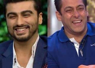 Happy New Year 2019: From Arjun Kapoor to Salman Khan- Bollywood celebrities reveal their resolutions