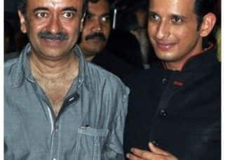 #MeToo Rajkumar Hirani sexual misconduct case: 3 Idiots star Sharman Joshi stands by director – read his statement