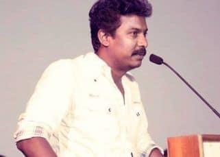 Tamil actor-filmmaker Samuthirakani to debut in Telugu with Rajamouli's RRR – deets inside