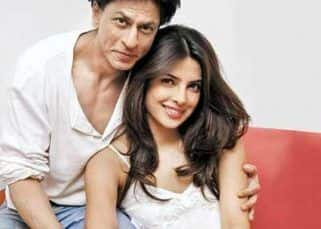 Shah Rukh Khan and Priyanka Chopra to reunite after 9 years for THIS project