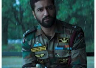 Uri The Surgical Strike scores the highest opening day numbers for the first release of a year in last 5 years!