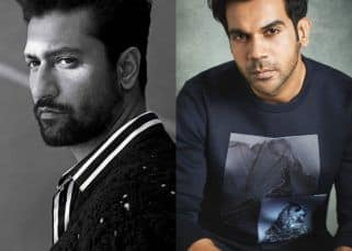 EXCLUSIVE! Not just Vicky Kaushal, even Rajkummar Rao is in the race to REPLACE Shah Rukh Khan in Rakesh Sharma biopic