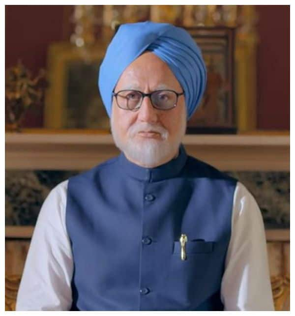Tamilrockers leaks The Accidental Prime Minister full movie leaked online to download