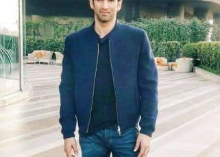 Aditya Roy Kapur made his Instagram debut two days ago, and no one noticed! - here's what you missed