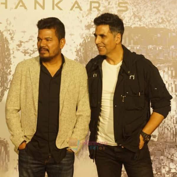 s shankar movies list