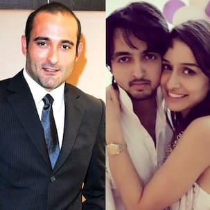 Shraddha Kapoor's cousin Priyaank Sharma to make his Bollywood debut with Akshaye Khanna's Sab Kushal Mangal - read details