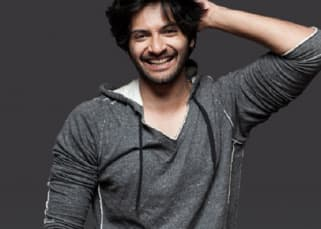 Ali Fazal takes the #12WeekChallenge for a body transformation, and it has a Hrithik Roshan connection