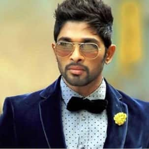 'It's not my strength, it's your blessing,' Allu Arjun humbled as he t...