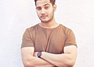 Running Shaadi actor Arsh Bajwa bags a lead role in the short film The Struggle via Instagram