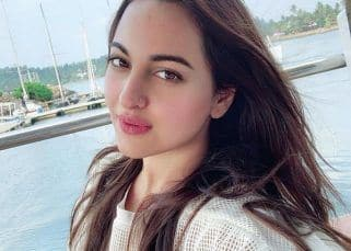 Sonakshi Sinha has THIS to say about the shooting of Dabangg 3